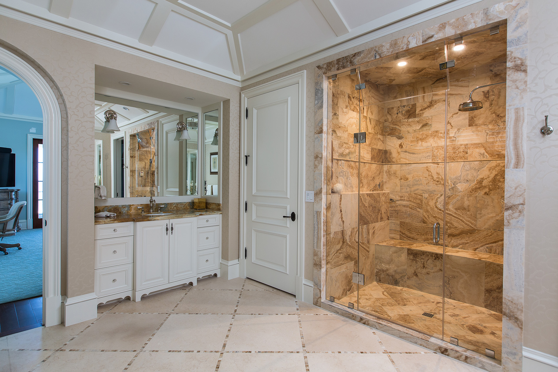 Shower Doors Hbs Southern Floridas Impact Resistant Window And
