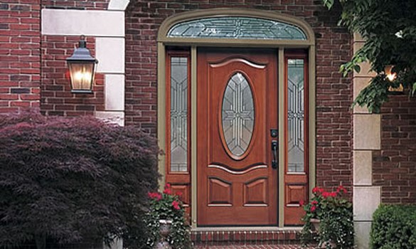 Image of Impact Rated Door